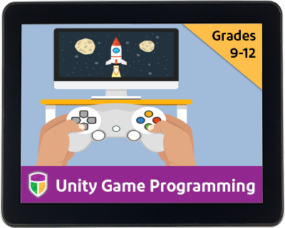 Unity Game Programming