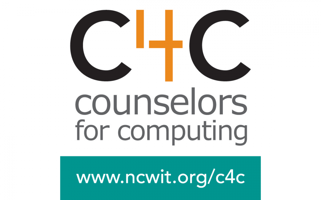 Counselors for Computing Logo