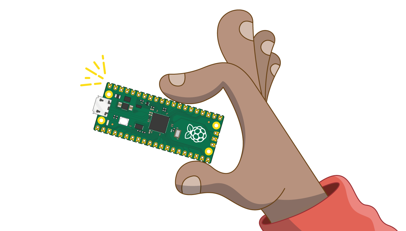 https://projects.raspberrypi.org/en/projects/getting-started-with-the-pico