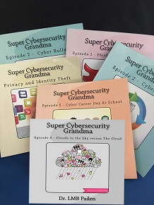 Cyber Security for Grandma