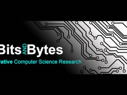 Bits and Bytes Banner