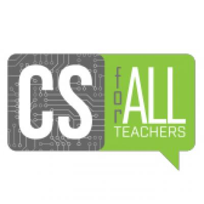 Profile picture for user CS for All Teachers
